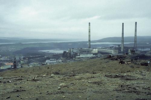 Kolosjoki (Nikel)