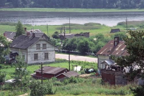 Kurkijoki ja Äyräpää