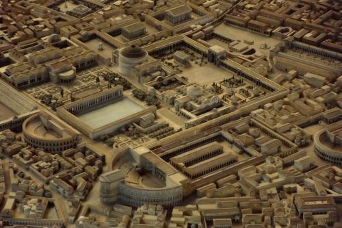 Museo della Civiltá Romana