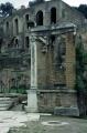 Atrium Vestae (Domus Vestalium)