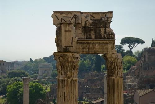 T. Divi Vespasiani