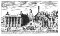T. Antonini Pii et Faustinae