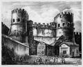 Porta S. Paolo (P. Ostiensis)