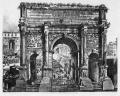 Arcus Septimii Severi