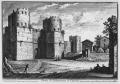 Porta S. Sebastiano (P. Appia)